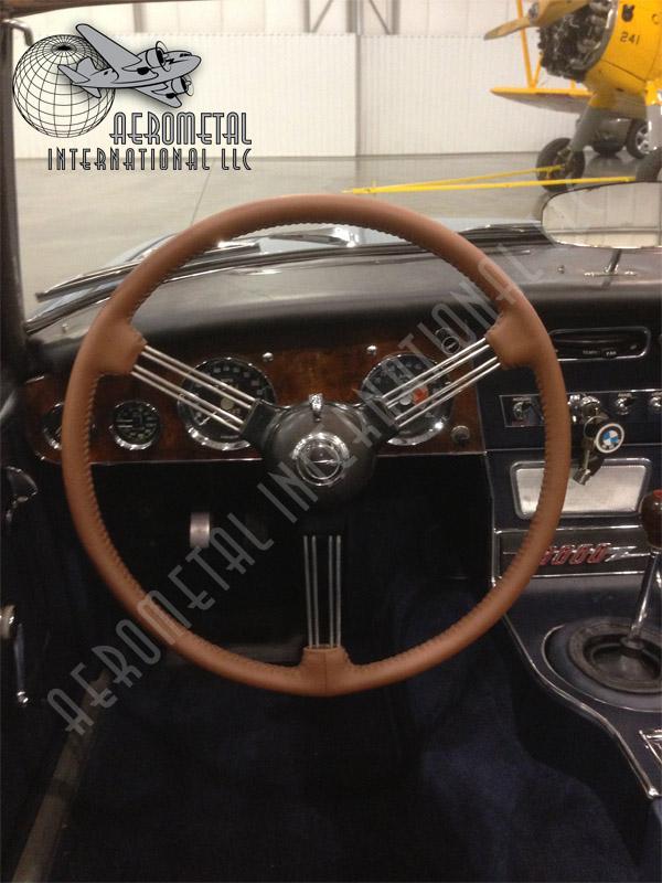 Healy Wheel